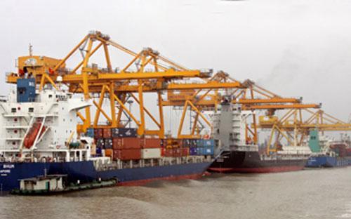 Sau 8 tháng đầu năm, kinh tế Việt Nam đã xuất siêu khoảng 1,7 tỷ USD.