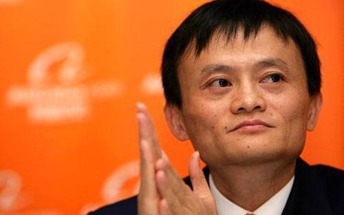 Nỗ lực của Jack Ma nhằm đưa Alibaba ra thị trường quốc tế chưa  mang lại hiệu quả, theo Bloomberg. Hiện nay sự hiện diện của công ty  tại Mỹ và nhiều quốc gia châu Âu là không đáng kể - Ảnh: Bloomberg.