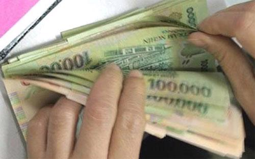 Kết quả điều tra lực lượng lao động năm 2013 do ILO thực hiện cho thấy,  lao động ngành hoạt động tài chính, ngân hàng và bảo hiểm có mức lương  cao nhất với bình quân 7,23 triệu đồng/tháng.