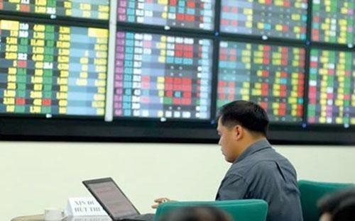Hệ số giá/thu nhập (P/E) của thị trường Việt Nam hiện ở mức 12 lần.<br>