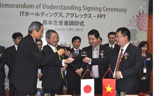 Các doanh nghiệp Nhật đã nhận thấy những tiềm năng lớn từ Việt Nam trong bối cảnh kinh tế mới.<br>