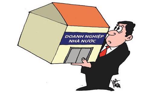 Ngoài việc bán, Chính phủ cũng cho phép giao hoặc chuyển giao doanh nghiệp nhà nước khi đáp ứng được một số điều kiện nhất định.<br>