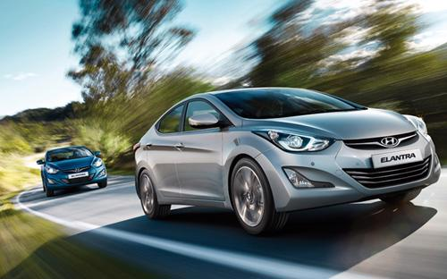 Đây đã là lần thứ hai kể từ đầu năm đến nay Avante và Elantra được nhà  sản xuất và phân phối Hyundai Thành Công áp dụng các giải pháp kích cầu  và ưu đãi cho khách hàng.