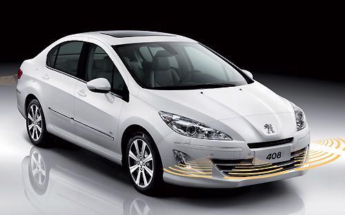 Cuối năm ngoái, nhà phân phối Thaco đã giới thiệu mẫu sedan cỡ trung này  đến người tiêu dùng với những tính năng được đánh giá là nhỉnh hơn so  với nhiều đối thủ.