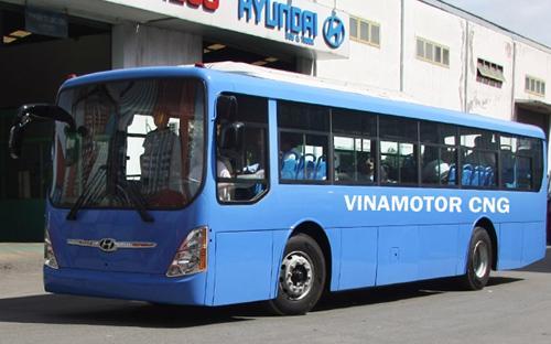 Vinamotor hiện vẫn đang là một trong những doanh nghiệp cơ khí ôtô lớn nhất tại Việt Nam.