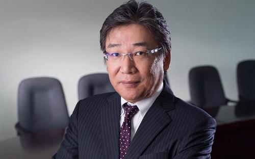 Ông Yoshihisa Maruta hiện đang là Tổng giám đốc Công ty Ôtô Toyota Việt Nam.