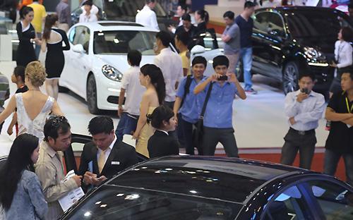 Chuyện về bộ tứ này cũng có thể được xem như một liều thuốc kích thích cho sự vượt lên của các hãng xe còn lại, để nhanh chóng giành giật thị phần.