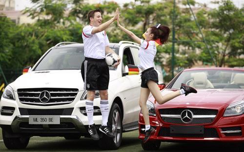 Thị trường ôtô Việt Nam thời gian qua đã có sự gắng gượng nhất định  trước một số tác động không mấy tích cực từ ngoại cảnh để có thể duy trì  sức mua tốt.