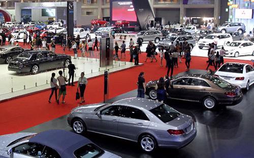 Thái Lan được xem là một cường quốc công nghiệp ôtô của khu vực Đông Nam  Á và cũng là một trong những trung tâm sản xuất, xuất khẩu ôtô lớn của  khu vực châu Á – Thái Bình Dương.
