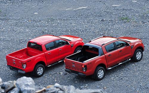 Sau khi thế hệ mới được đưa về hồi đầu năm 2012, Ranger đã hoàn tòan lột  xác khi sở hữu phong cách thiết kế mới và được trang bị những công nghệ  thời thượng từ chiến lược One Ford.