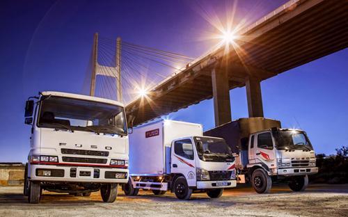Kể từ khi được chuyển giao cho liên doanh Mercedes-Benz quản lý hồi  tháng 10/2014, xe tải Fuso đã có những cải thiện đáng kể cả về hình ảnh  thương hiệu lẫn sản lượng bán hàng.