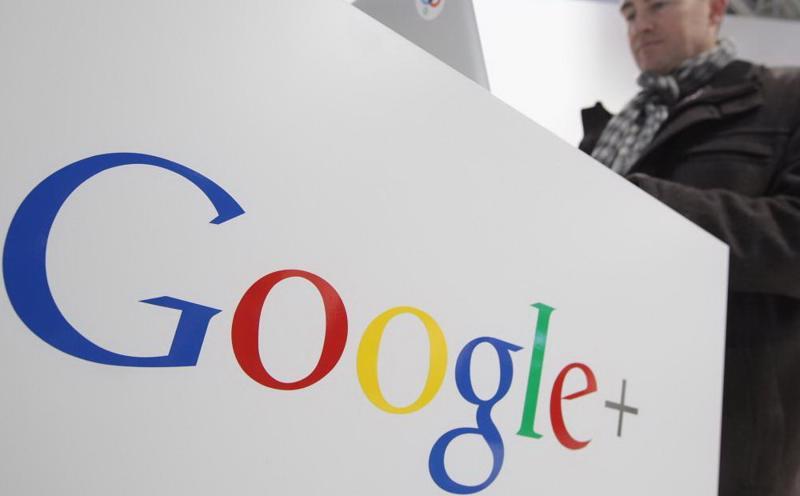 Trong 4 năm qua, Google đã cố gắng tích hợp Google+ vào phần lớn các sản phẩm của mình - Ảnh: Slate.<br>