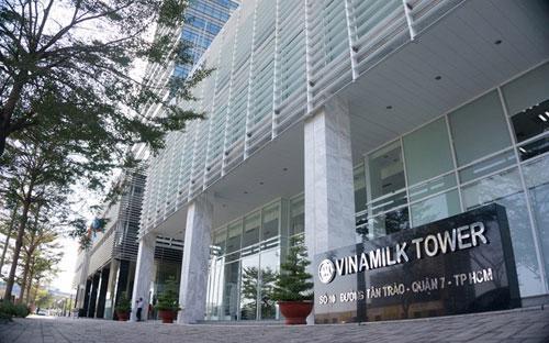 Vinamilk đã có vị thế thống trị trên thị trường sữa Việt Nam với độ nhận diện thương hiệu cao và lợi nhuận ổn định 5 năm qua.