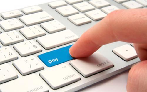 Techcombank là ngân hàng cổ phần đầu tiên được Ngân hàng Nhà nước cho  phép cung cấp dịch vụ thanh toán qua internet từ tháng 5/2007.