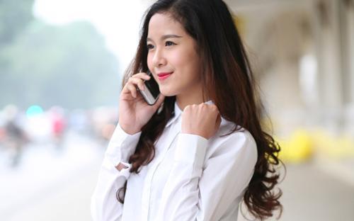 Nhân dịp kỷ niệm 5 năm thành lập, Vietnamobile gửi tới khách hàng chương trình tri ân thay lời cảm ơn.