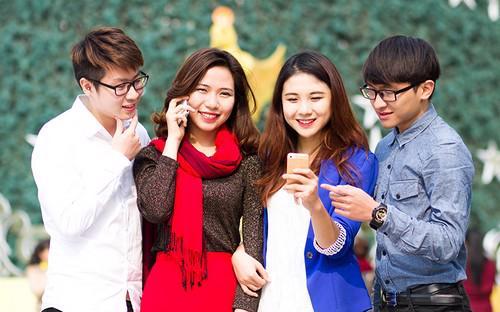 Hiện tại trên thị trường OTT Việt Nam, chỉ có VietTalk cho phép người dùng nghe lại nội dung tin nhắn thoại trước khi gửi.