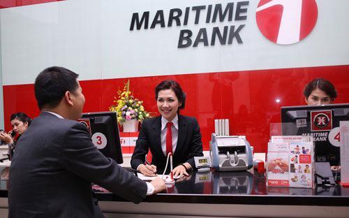 Maritime Bank sẽ đẩy mạnh triển khai rộng khắp dịch vụ nộp  thuế điện tử đến tất cả các doanh nghiệp trên toàn quốc nhằm mang tới sự  đơn giản và thuận tiện ngày càng cao cho khách hàng. <br>