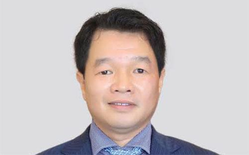 Ông Kiều Hữu Dũng có 22 năm kinh nghiệm trong lĩnh vực kinh tế - tài chính - ngân hàng.