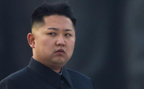 Sau thông tin về căng thẳng quan hệ Triều Tiên - Hàn Quốc, thị trường chứng khoán Hàn Quốc giảm mạnh nhất từ năm 2012 - Ảnh: Huffington Post.<br>