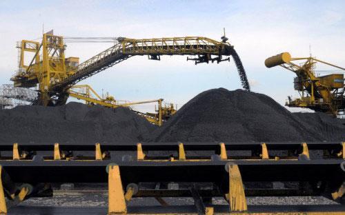 Đối tác Mercator Group mà Otran lựa chọn để nhập khẩu hiện đang sở hữu 4 mỏ than ở Ấn Độ với trữ lượng trên 100 triệu tấn/năm, 1 mỏ than tại Mozambique với trữ lượng khoảng 3 tỷ tấn - Ảnh minh hoạ.