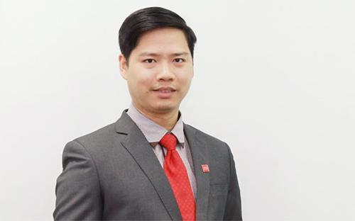 Ông Nguyễn Khắc Hải, Phó tổng giám đốc Công ty TNHH quản lý quỹ SSI (SSIAM).<br>