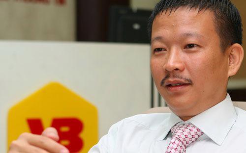 Ông Nguyễn Duy Hưng.