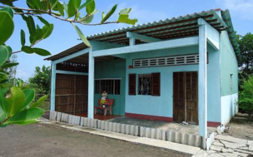 Theo Quyết định, hộ gia đình được hỗ trợ xây dựng nhà ở phải đáp ứng 3 điều kiện.