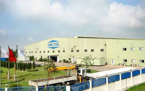 ZSV hoạt động trong khu vực với hai nhà máy tại Khu công nghiệp Nội Bài  và Khu công nghiệp Amata, Đồng Nai và một mạng lưới 15 văn phòng bán  hàng tại 10 quốc gia Đông Nam Á.