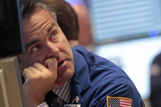 Hầu hết các thị trường chứng khoán chủ chốt trên thế giới đều giảm sâu trong phiên giao dịch ngày 3/3 - Ảnh: Reuters.<br>