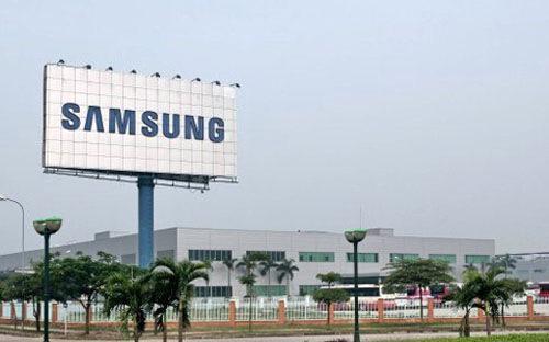 Samsung tiếp tục làm dày thêm danh mục dự án đầu tư với việc tăng vốn thêm 3 tỷ USD tại dự án Samsung Display.<br>