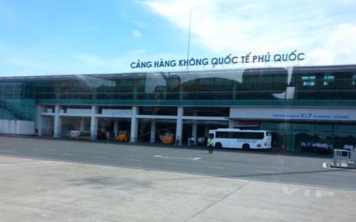 Sân bay Phú Quốc được đầu tư với giá trị 16.000 tỷ đồng, đưa vào khai thác từ 2011.<br>