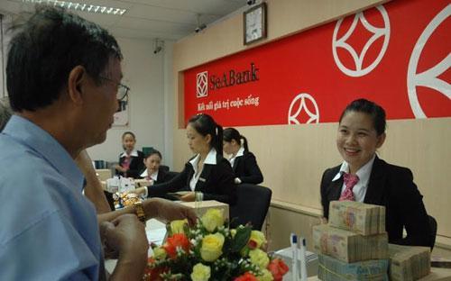 Tại Ngân hàng Đông Nam Á (SeABank), mức lãi suất VND cao nhất 7,5%/năm có tại sản phẩm tiết kiệm gửi góp.<br>