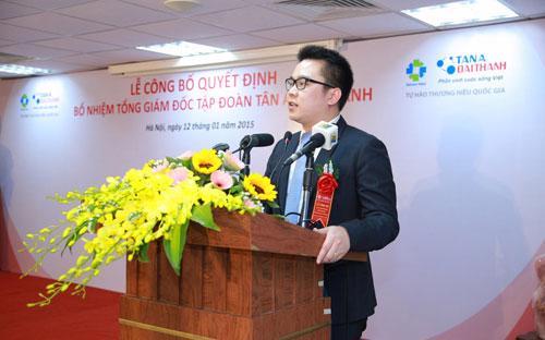Ông Nguyễn Duy Chính.