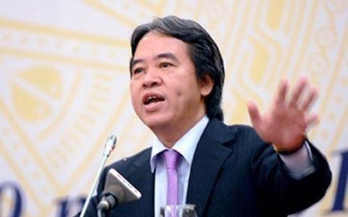 """Thống đốc Nguyễn Văn Bình: """"Các ngân hàng Trung Quốc, Đài Loan cho biết họ rất tin tưởng Chính phủ Việt Nam và cam kết hoạt động lâu dài, ổn định"""".<br>"""