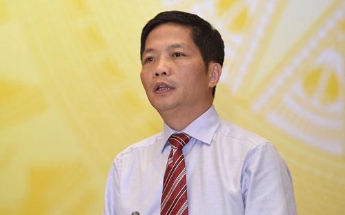 Thứ trưởng Trần Tuấn Anh cho rằng, vụ việc tại liên quan đến bia Sài Gòn tại Hà Tĩnh về bản chất là không phù hợp với quy định của pháp luật về cạnh tranh.<br>