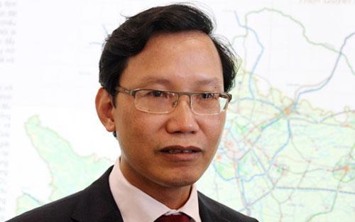 Thứ trưởng Bộ Xây dựng Nguyễn Đình Toàn vừa được Thủ tướng tái bổ nhiệm.<br>