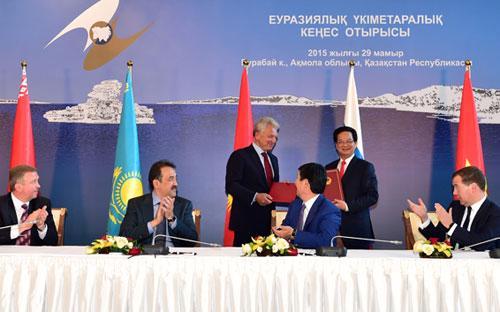 Liên minh sẽ áp dụng  mức thuế suất 0% cho tất cả các mặt hàng thủy sản của Việt Nam ngay khi hiệp định có hiệu lực.