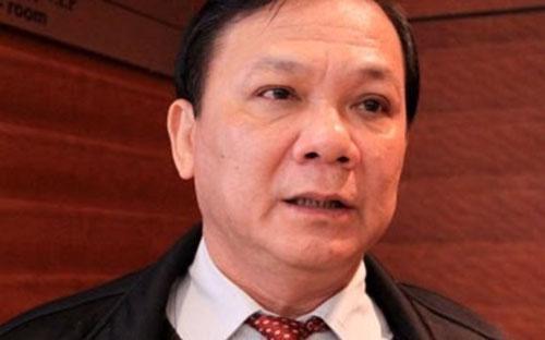 Nguyên tổng Thanh tra Chính phủ Trần Văn truyền mới đây đã lên tiếng xin lỗi Đảng và nhân dân vì đã có những sai phạm liên quan đến nhà đất công khi còn đương nhiệm.<br>