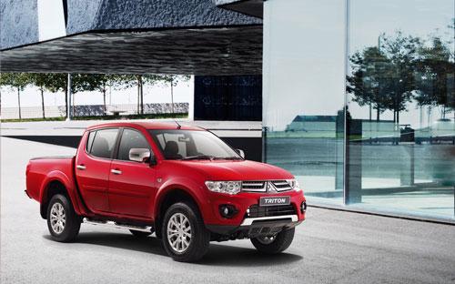 Là đơn vị hợp tác duy nhất của VSM, khách hàng mua ô tô Mitsubishi với  gói vay tài chính của Techcombank sẽ nhận được những ưu đãi đặc biệt.