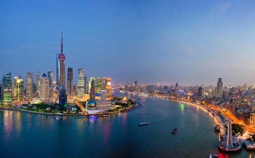 Việc kinh tế Trung Quốc suy yếu không khỏi khiến người ta lo ngại về ảnh hưởng tiêu cực lên các nền kinh tế khu vực Đông Nam Á - Ảnh: TravelMassive.<br>