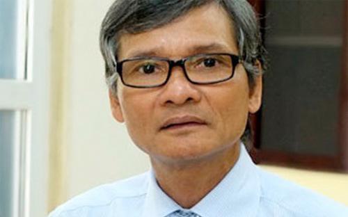 Phó chủ tịch Ủy ban Giám sát tài chính Quốc gia Trương Văn Phước.<br>