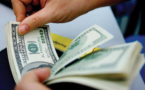 """Việc Ngân hàng Nhà nước sớm công bố dự thảo tiếp tục cho vay ngoại tệ có thể xem là một  """"ngầm ý"""" giãn lực cầu, trong bối cảnh tỷ giá đang có biến  động."""