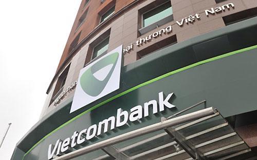 Vietcombank đã sẵn có khoảng 5% tăng trưởng tín dụng cho năm 2015,  theo tính toán dư nợ sẽ giải ngân cho các hợp đồng tín dụng đã ký.