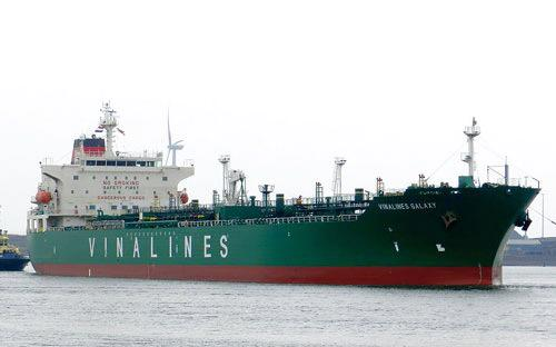 Tổng công ty Hàng hải là một trong những đơn vị sử dụng sai Quỹ hỗ trợ sắp xếp doanh nghiệp.<br>