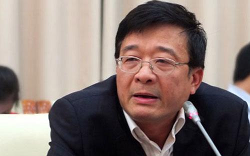 Ông Nguyễn Quốc Hùng, Chủ tịch Hội đồng Thành viên VAMC.