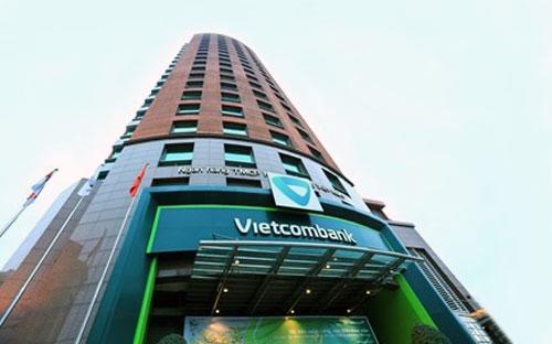Lượng trích lập dự phòng cho vay khách hàng của Vietcombank đã tiến gần tới con số tuyệt đối 8.830 tỷ đồng nợ xấu.