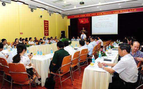 Vietcombank và Kho bạc Nhà nước thành phố Hà Nội sẽ tiến hành tổng kết, đánh giá  kết quả chương trình và nhân rộng cho các đơn vị sử dụng ngân sách trên  toàn quốc.