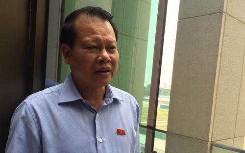 Phó thủ tướng Vũ Văn Ninh.