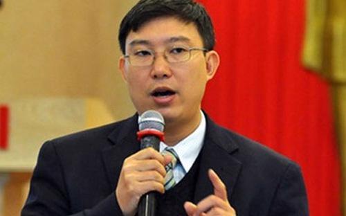 """Ông Nguyễn Xuân Thành: """"Việt Nam cần duy trì lạm phát như hiện tại và nên đưa mục tiêu lạm phát 5-6% trong năm 2013 thì tốt hơn rất nhiều so với mục tiêu lạm phát một con số"""".<br>"""