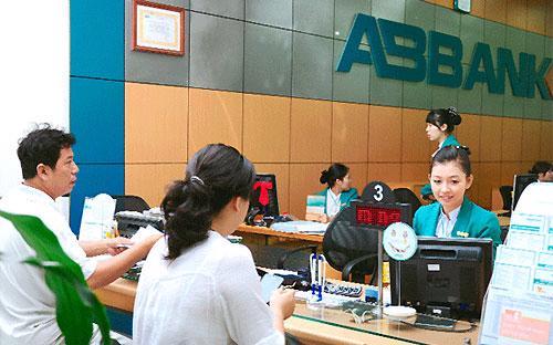 ABBank cho biết vẫn kiểm soát tốt nợ xấu ở mức 3% xét trên tổng dư nợ.<br>